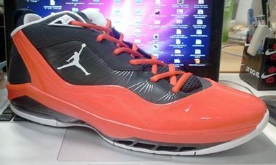 """Release Date: Jordan Melo M8 """"Orange Blaze"""""""