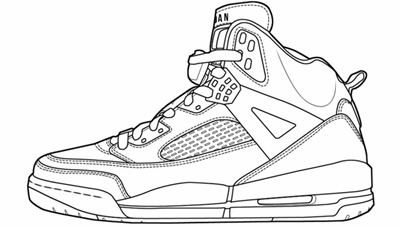 Jordan Spizike Coming to NIKEiD!