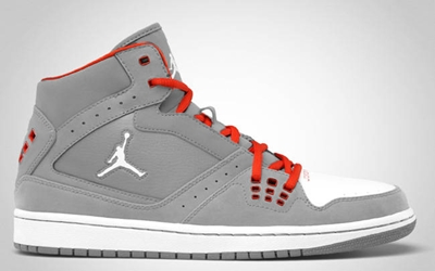 New Edition of Jordan 1 Flight Mid Out Soon