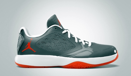 "Check Out the Jordan Blazin ""Team Orange"" Edition"