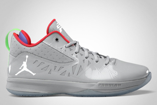 Jordan CP3.V Still Creating a Huge Buzz