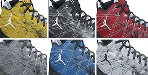 Check Out the Air Jordan 2012 Lite EV