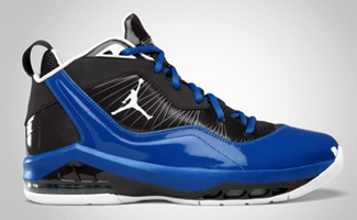 Two More Jordan Melo M8 Released