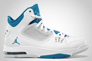 Check Out the New Edition of the Jordan Flight 23 RST