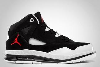 A New Jordan Jumpman H Series II Now Out