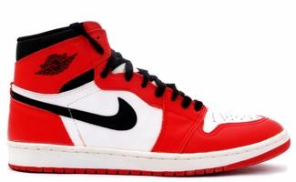 Air Jordan 1 OG Finally Making a Comeback