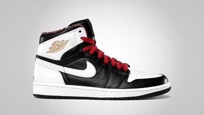 "Air Jordan 1 Retro High RTTG ""Vegas"" Out Soon"