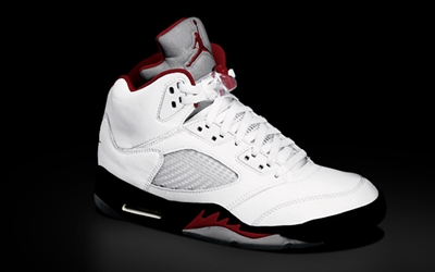 Another Air Jordan 5 Slated for Release Early Next Year