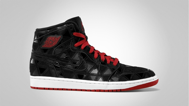 "Available Soon: Air Jordan Retro 1 Hi ""Quilted"""