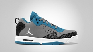 One More Jordan After Game II for Release This July