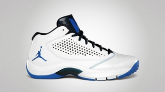 Two Jordan D'Reign Kicks Scheduled for Release