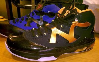 A Look at the Jordan Melo M9