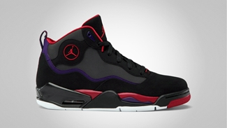 Jordan TC Raptors Out This July