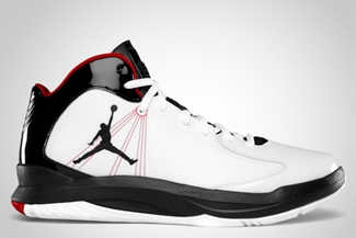 A Look at the Jordan Aero Flight