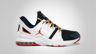 Check Out the New Jordan Trunner Flash