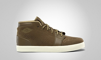 Two New Colorways of Air Jordan V.1 Chukka Out in October