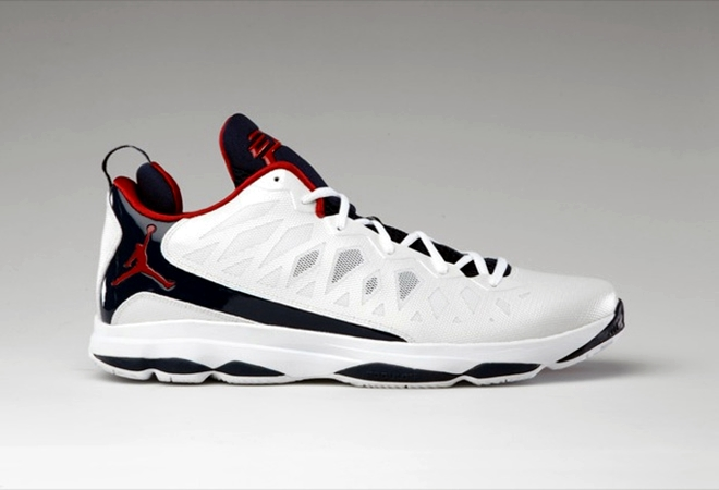 For Release: Jordan CP3.VI Olympic