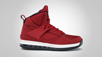 Two More Jordan Flight 45 High Max Now Available