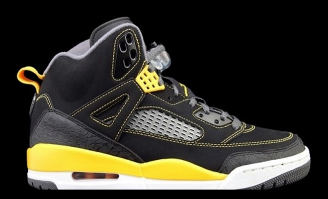 New Jordan Spizike Release Date Announced