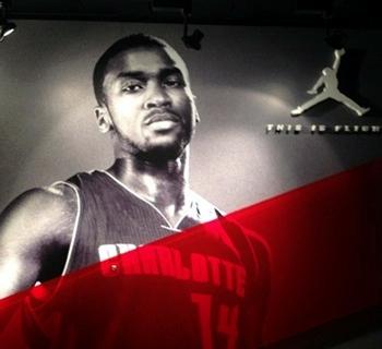 Jordan Brand Signs Michael Kidd-Gilchrist as New Endorser