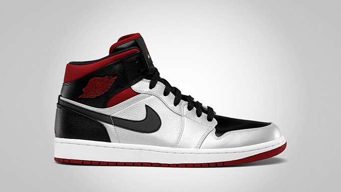Check Out the New Colorway of the Air Jordan 1 Mid