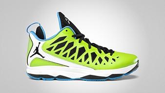 A Look at the Six New Jordan CP3.VI