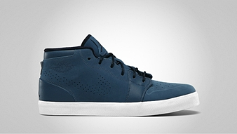 Two More AJ V.1 Chukka Now Out