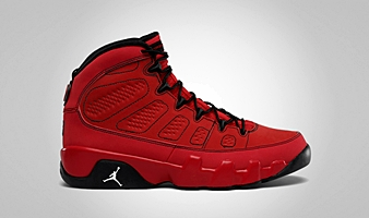 "Air Jordan 9 Retro ""Motorboat Jones"" Out on December 1st"