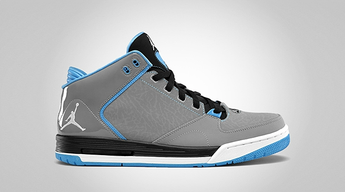 A Look at the New Jordan As-You-Go