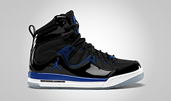 Released: Jordan Flight TR'97