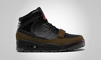 Check Out the Brand New Jordan Phase 23 Trek