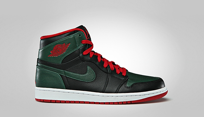 Air Jordan 1 Retro High Gucci Release Date Confirmed