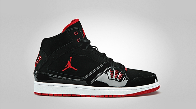 Check Out the New Jordan 1 Flight
