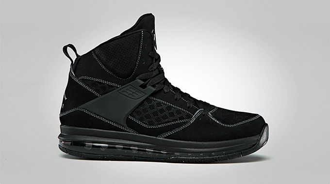 Jordan Flight 45 High Max Slated for Release