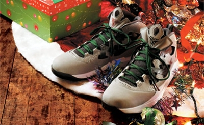 Out Soon: Jordan Melo M9 Christmas