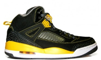 Two New Jordan Spizike Kicks Out on December 8