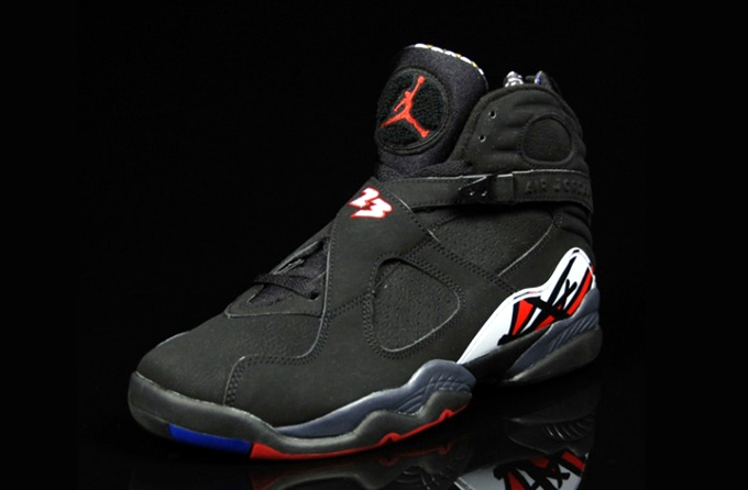 Air Jordan 8 Playoffs 2013