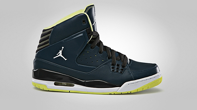 Jordan SC-1 Lined-Up Again This January 2013