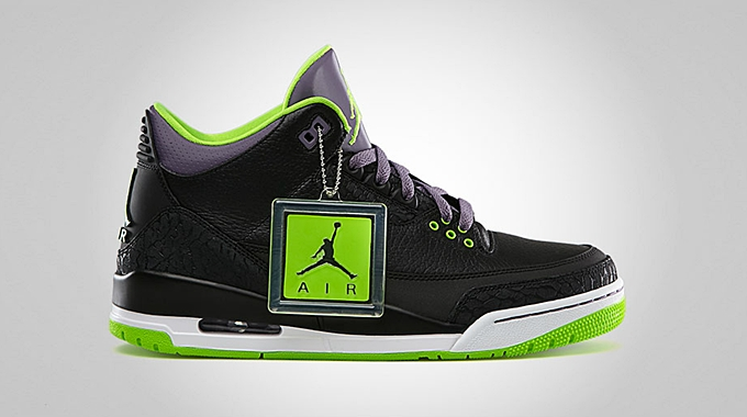 Air Jordan 3 Retro All Star