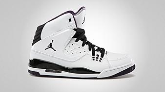 Jordan SC-1 White Grand Purple
