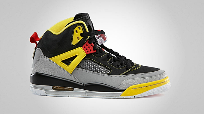 Jordan Spiz'ike 3M Now Available