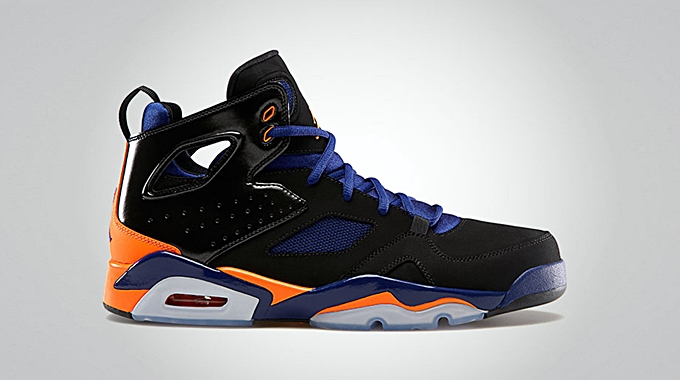 Jordan FLTCLB '91 Knicks Out In May