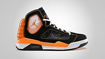 Jordan Flight Luminary Black Citrus