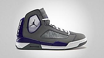 Jordan Flight Luminary Grey Grape