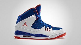 Jordan SC-1 White Team Orange Game Royal