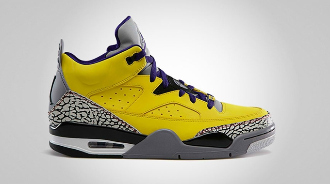 Release Date: Jordan Son Of Mars Low