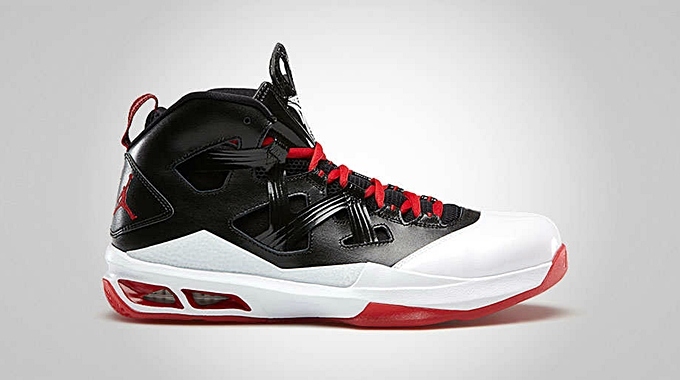 Jordan Melo M9 Chicago Now Out