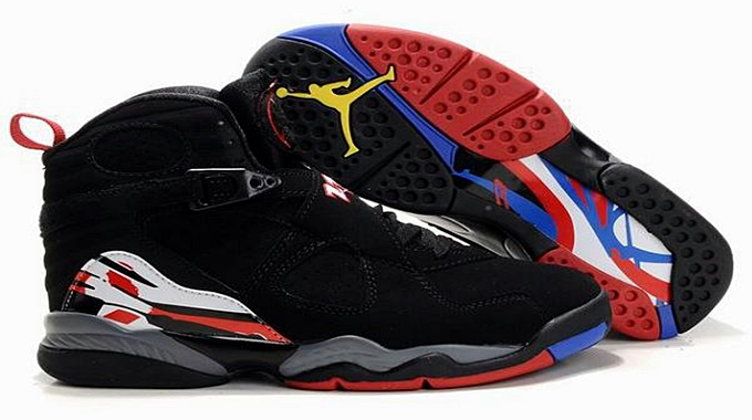Air Jordan 8 Retro Commemorative Edition Out On June 29th