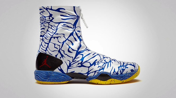 "Release Date: Air Jordan XX8 ""Do The Right Thing"""