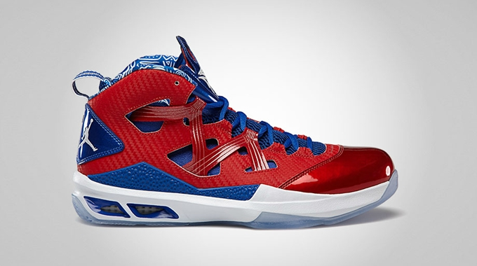 Jordan Melo M9 Puerto Rico Now Available